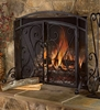 Picture for category Hearth Screens