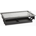 "Picture of Firemagic Classic Built-In Countertop Firemaster 30"" Charcoal Grill"