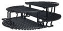 Picture of Primo Grills Extended Cooking Rack for Oval XL PRM332