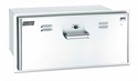 "Picture of Fire Magic 53830-SW 30"" Warming Drawer"