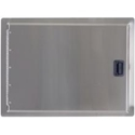 """Picture of Fire Magic 23912-S Legacy 12"""" x 18"""" Door SS Finish"""