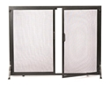 Picture of Classic Flat Screen w/ Doors - Small