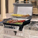 Picture of BroilMaster R3 Infrared Built In Gas Grill