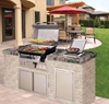 Picture for category BroilMaster Built-In Gas Grills