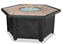 Picture of Uniflame GAD1380SP Outdoor LP Gas Firepit