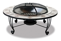 Picture of Uniflame WAD506AS Outdoor Wood Burning Firepit
