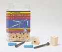 Picture of Fireproof Wall Spacer Kit