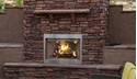 Picture of Superior 3000 Series Outdoor Wood Burning Fireplace